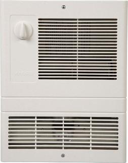 Broan-Nutone 9815WH 1500W 120/240VAC High-Capacity Wall Heat