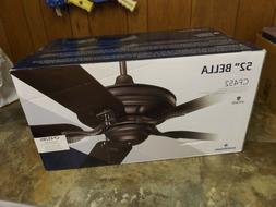 Emerson Ceiling Fans CF921ORB Avant Eco Energy Star Ceiling