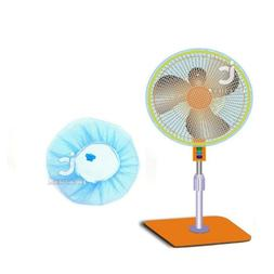 Baby Electiric Fan Cover Toddle Kids Safety Anti Dust Finger