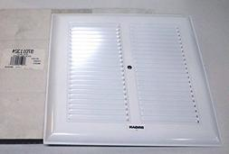 Broan Bathroom Vent Grille 97011324