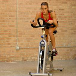 Body-Solid Endurance Indoor Exercise Cycling Cardio Bike ESB
