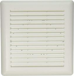 Replacement Grille for 695 and 696N Bath Exhaust Fan Bathroo