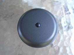 HAMPTON BAY CEILING FAN SWITCH CAP/COVER CHARCOAL/NATURAL IR