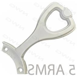 Yow CF544H-PEH Ceiling Fans 5 ARM REPLACEMENT PARTS