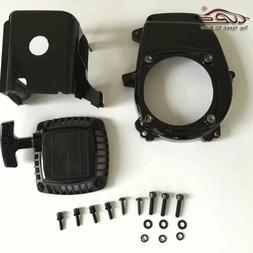 Engine Fan/cylinder cover/pull start fit Zenoah CY for HPI B