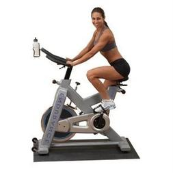Body Solid ESB250 Endurance Exercise Bike with 44-Pound Flyw
