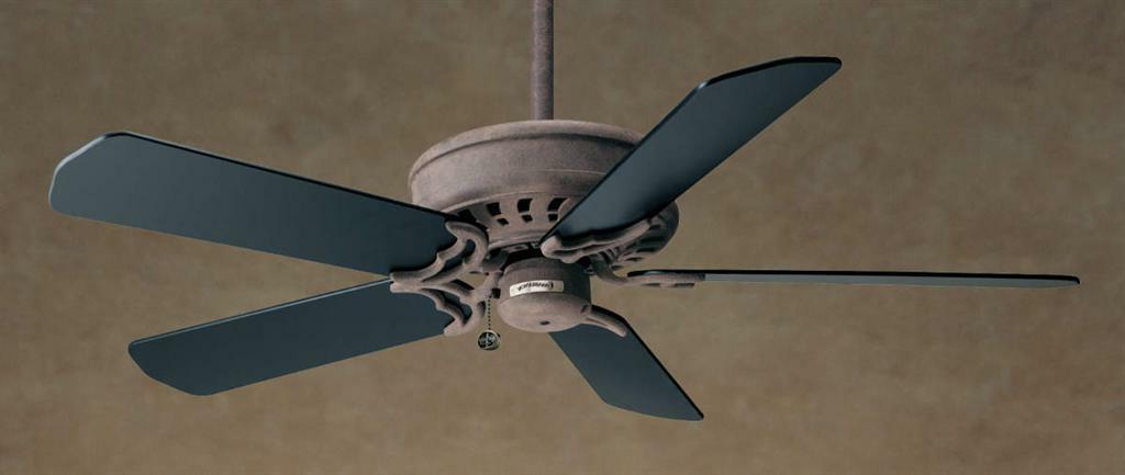 50 ceiling fan concentra rustic iron 4946d