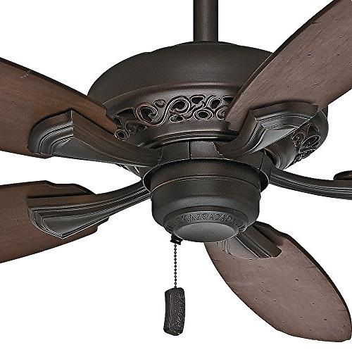 Casablanca in. Indoor Fan