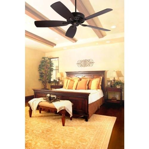 Emerson Ceiling Fans CF921ORB Ceiling Fan With Blades Sold