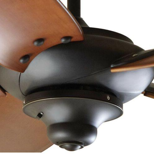 Home 60 in. Outdoor Oil-Rubbed Bronze Ceiling