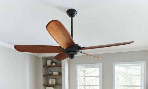Altura 68 in. Fan with Remote