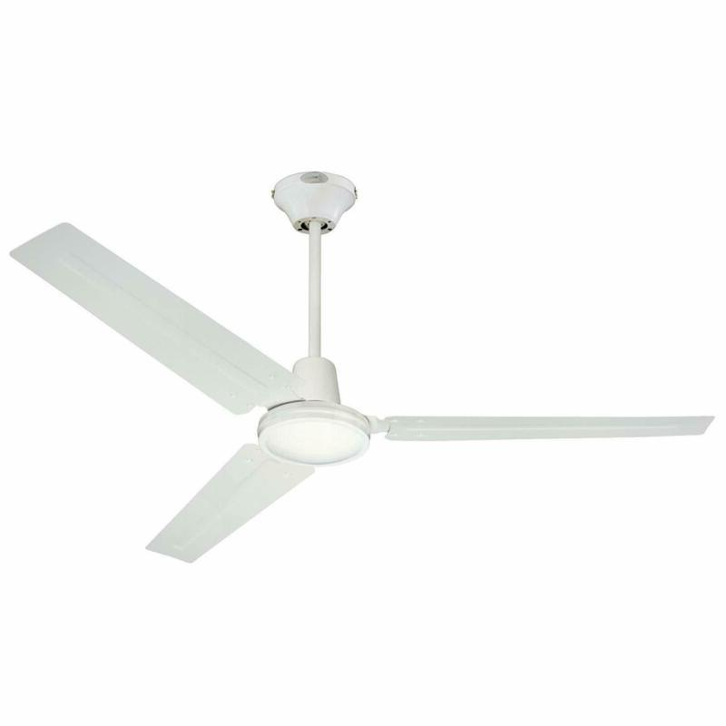 ceiling fan 56 air cooling down rod