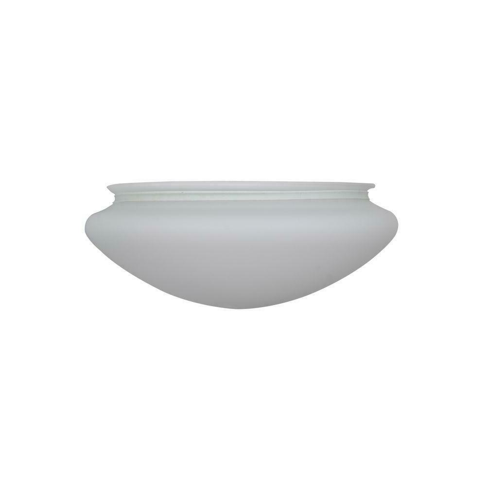 Ceiling Replacement Hugger 52 in. Nickel