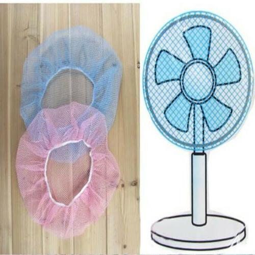 Family Cover Protector For Kid Net Fan Cover Guard Mesh