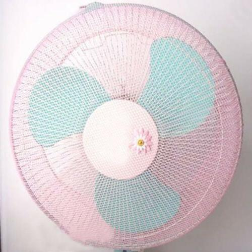 Family Dust Protector For Fan Cover