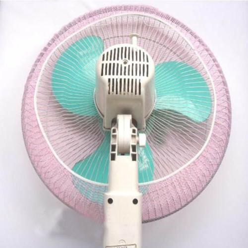Family Cover Protector For Fan