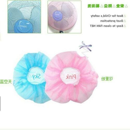 Family Cover Safety Protector Net Fan Guard Mesh