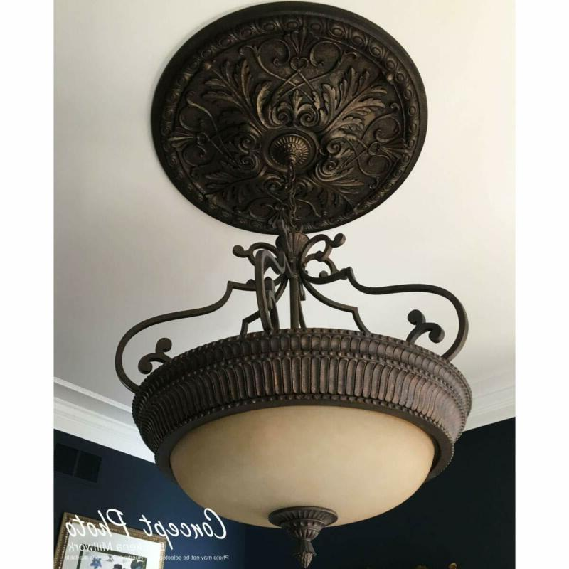 Lighting Ceiling Canopy Cover Chandelier