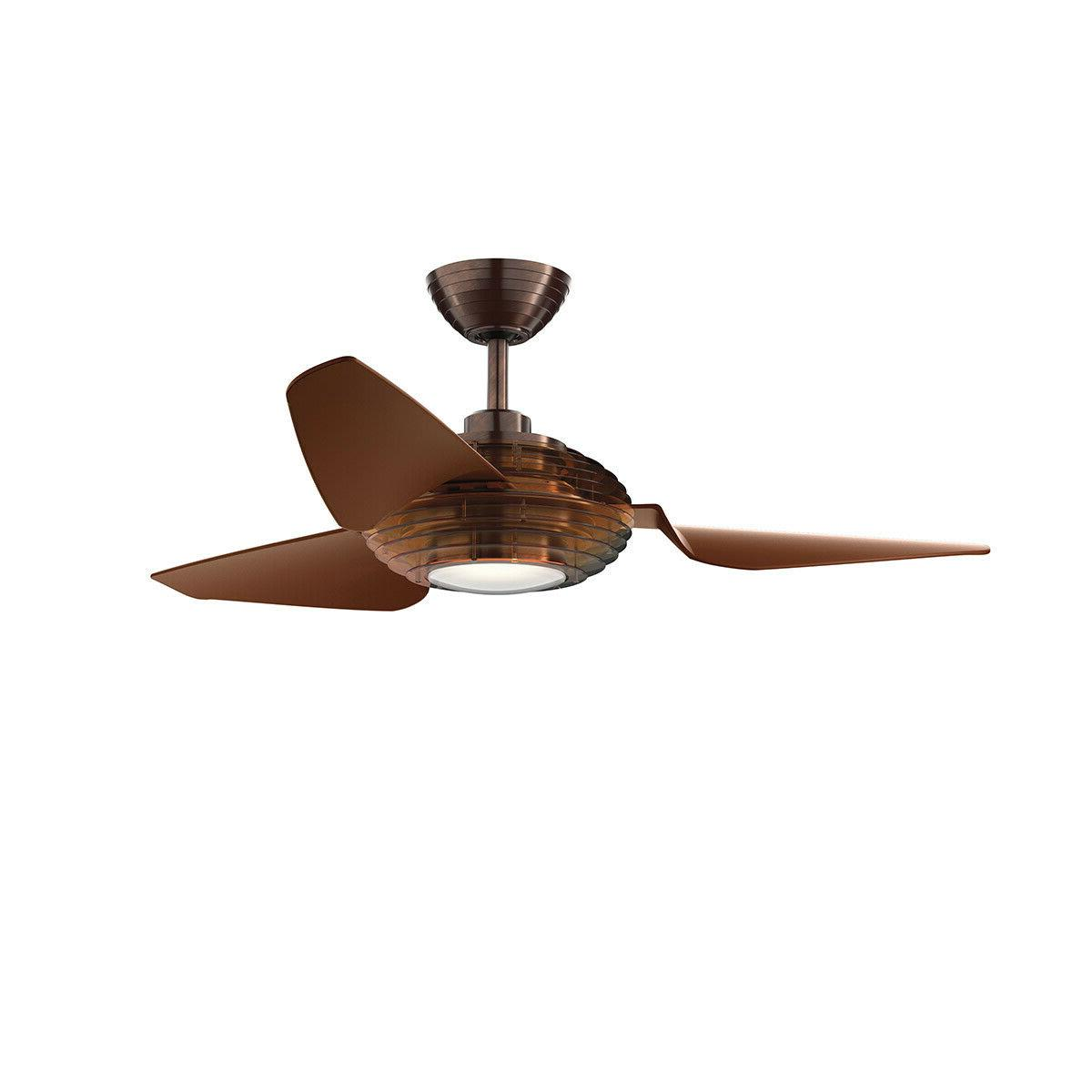 voya 50 ceiling fan with led light