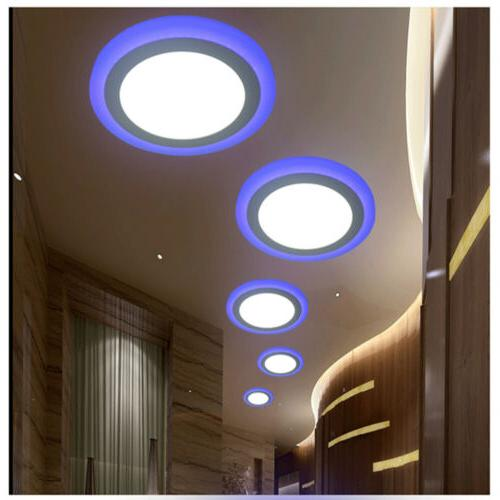 LED Ceiling Recessed Spot Lamps