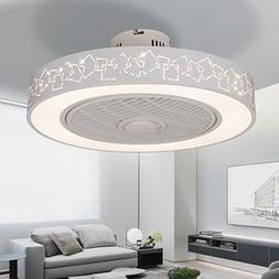 Modern minimalist white painted iron <font><b>ceiling</b></f