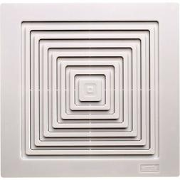 new bathroom exhaust fan replacement grille ceiling