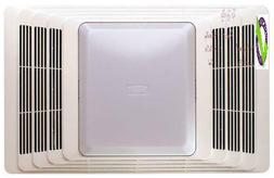 Broan-Nutone  696  Ceiling Exhaust Fan And Light With Sound-