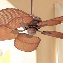 "42"" Casa Vieja Outdoor Tropical Ceiling Fan"