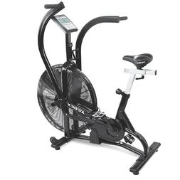 XeBex Fitness AirBike Cardio Exercise Air Fan Bike Indoor Co